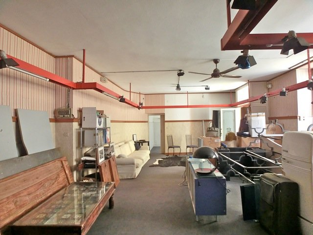 Ufficio / Studio in vendita a Firenze, 3 locali, zona Zona: 10 . Leopoldo, Rifredi, prezzo € 170.000 | Cambiocasa.it
