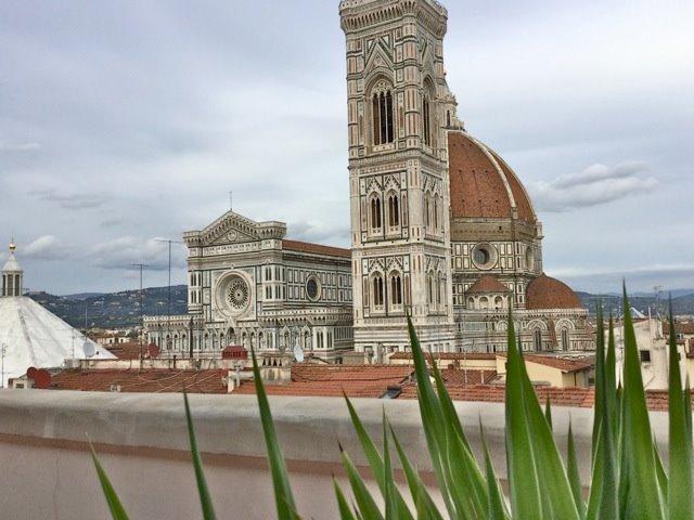 Foto: Attico, Centro Duomo, Firenze, da ristrutturare
