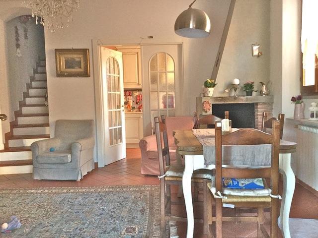 Terratetto, Antella, Bagno a Ripoli, in ottime condizioni