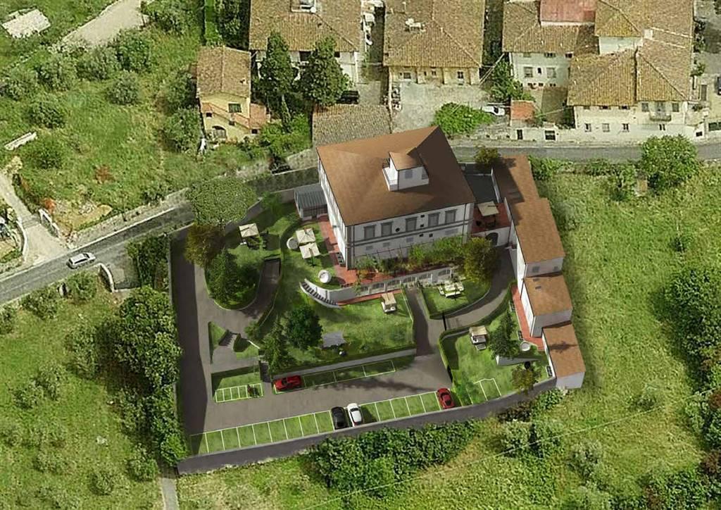 Appartamento, Poggio Imperiale, Piazzale Michelangelo, Pian Dei Giullari, Firenze, ristrutturato