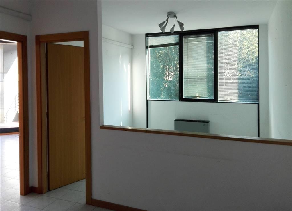 zona segreteria/reception