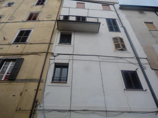 Appartamento in vendita a Sgurgola, 4 locali, prezzo € 22.000 | Cambio Casa.it