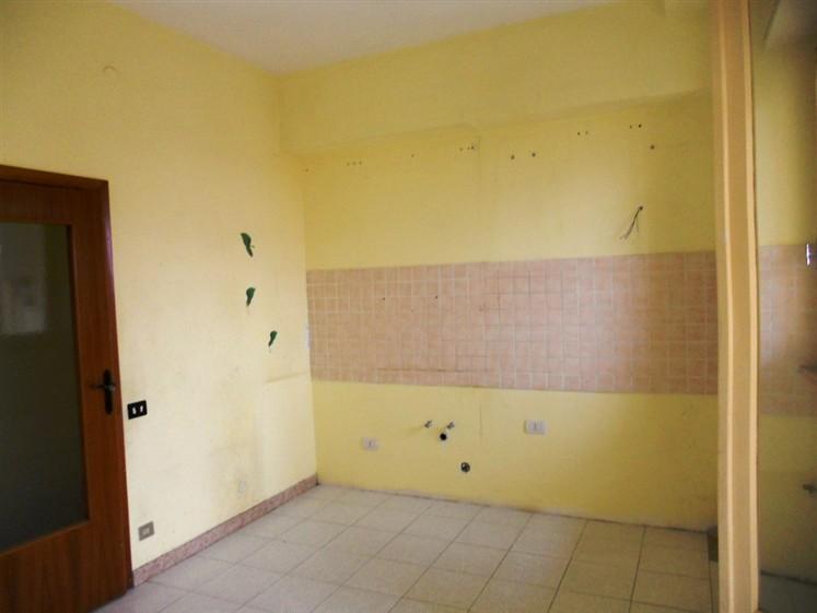 Appartamento vendita CHIARAVALLE (AN) - 5 LOCALI - 100 MQ