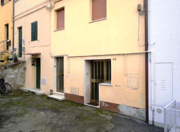 Appartamento in vendita a Jesi, 2 locali, prezzo € 73.000 | CambioCasa.it