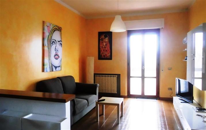 Appartamento in affitto a Chiaravalle, 4 locali, prezzo € 430 | Cambio Casa.it