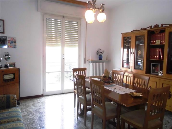 Appartamento in vendita a Chiaravalle, 4 locali, prezzo € 139.000 | CambioCasa.it
