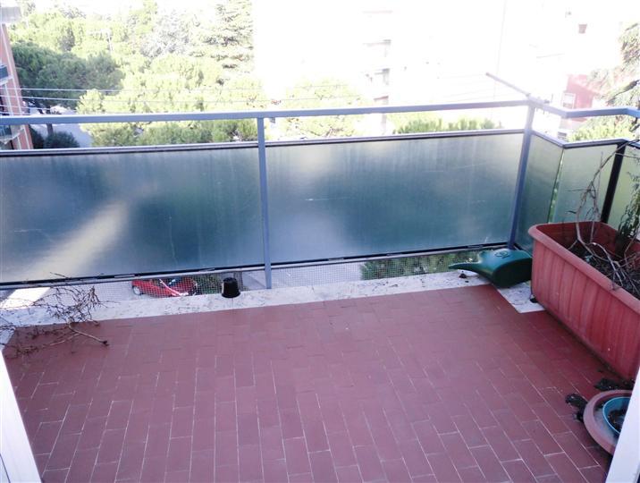 Appartamento in vendita a Chiaravalle, 5 locali, prezzo € 90.000 | CambioCasa.it