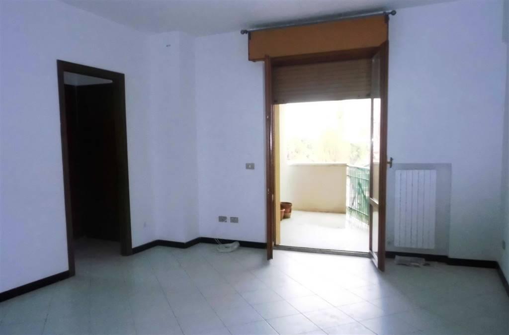 Appartamento in affitto a Montemarciano, 4 locali, zona Zona: Marina di Montemarciano, prezzo € 470 | Cambio Casa.it