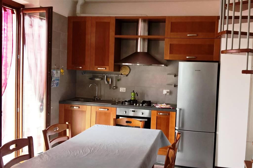 Appartamento in affitto a Montemarciano, 4 locali, prezzo € 450   CambioCasa.it