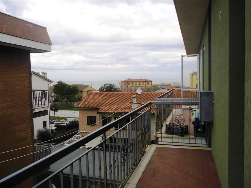 Appartamento in affitto a Montemarciano, 3 locali, prezzo € 370 | CambioCasa.it