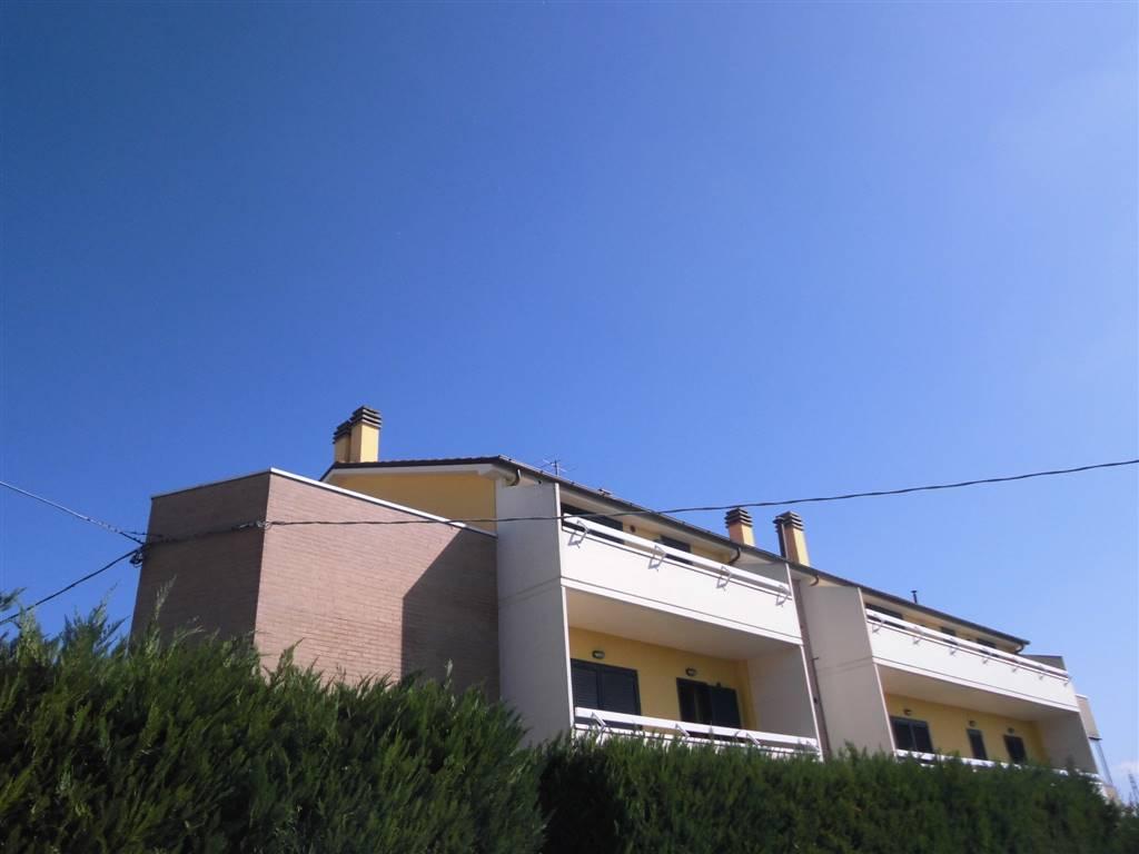 AppartamentoaMONTE SAN VITO