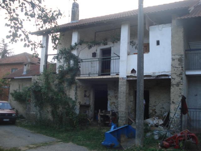 Rustico / Casale in vendita a Giusvalla, 7 locali, prezzo € 39.000 | Cambio Casa.it