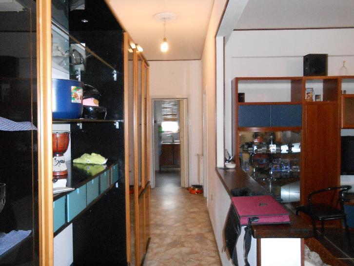 Appartamento in affitto a Cairo Montenotte, 5 locali, zona Zona: Ferrania, prezzo € 370 | Cambio Casa.it