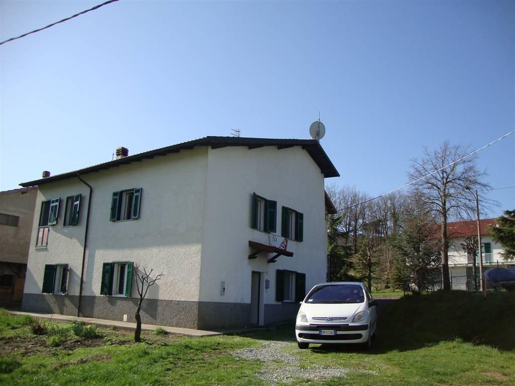Soluzione Semindipendente in vendita a Mioglia, 8 locali, prezzo € 75.000 | CambioCasa.it