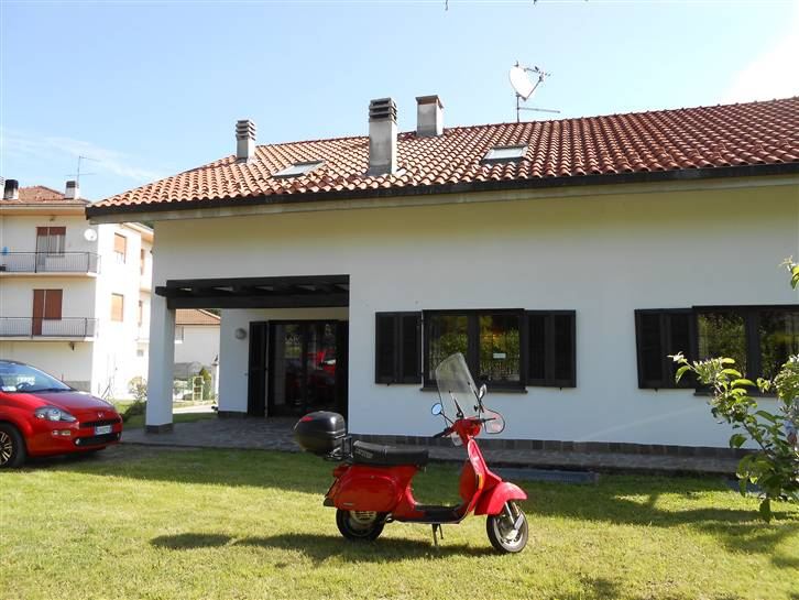 Soluzione Indipendente in vendita a Cosseria, 8 locali, prezzo € 290.000 | Cambio Casa.it