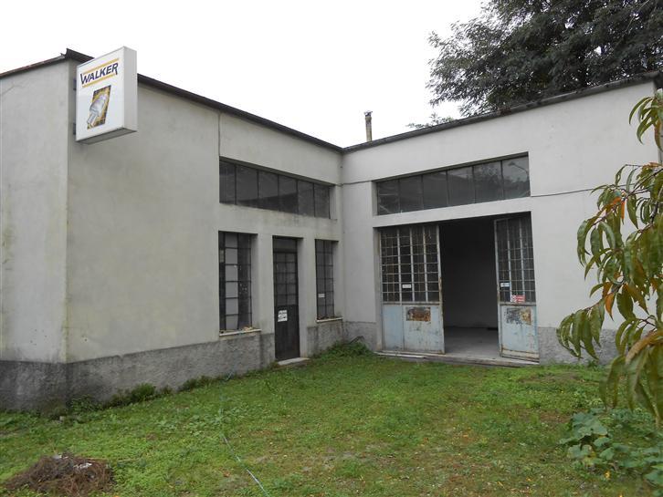 Magazzino in vendita a Cairo Montenotte, 9999 locali, prezzo € 150.000 | Cambio Casa.it
