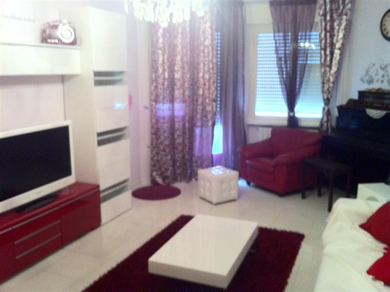 Appartamento in vendita a Savona, 5 locali, zona Zona: Fornaci, prezzo € 250.000 | Cambio Casa.it