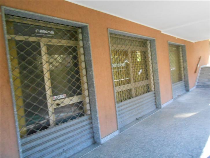 negozio  in Affitto a Cairo Montenotte