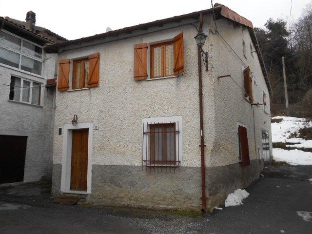 Soluzione Semindipendente in vendita a Pallare, 4 locali, prezzo € 70.000 | Cambio Casa.it