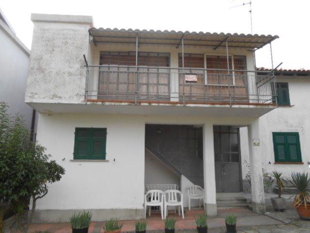 Soluzione Semindipendente in vendita a Cosseria, 6 locali, prezzo € 60.000 | Cambio Casa.it
