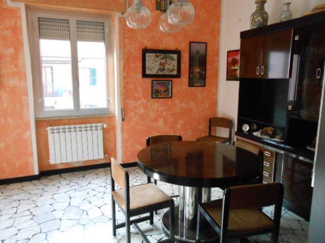 Appartamento in vendita a Cairo Montenotte, 4 locali, prezzo € 87.000 | Cambio Casa.it