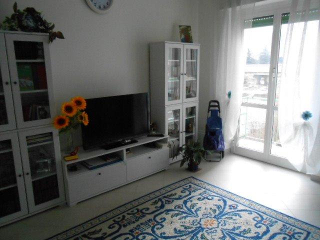 Appartamento in vendita a Cairo Montenotte, 4 locali, prezzo € 80.000 | Cambio Casa.it