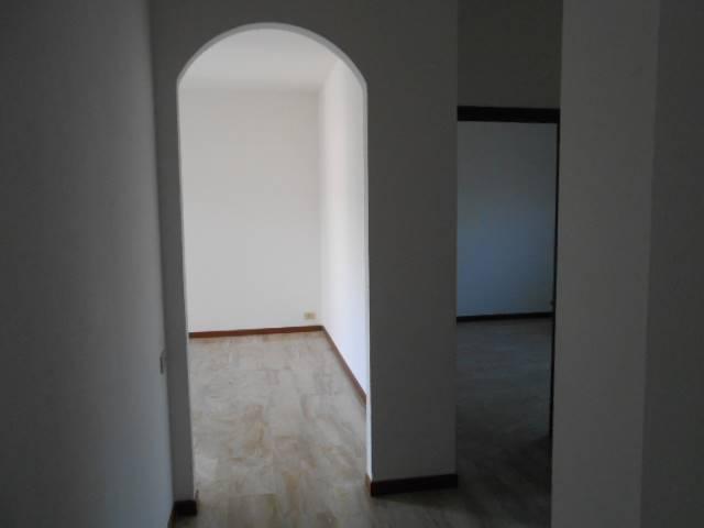 Appartamento in affitto a Cairo Montenotte, 4 locali, prezzo € 350 | Cambio Casa.it
