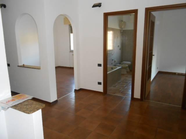 Appartamento in vendita a Cosseria, 6 locali, zona Zona: Lidora, prezzo € 110.000 | Cambio Casa.it