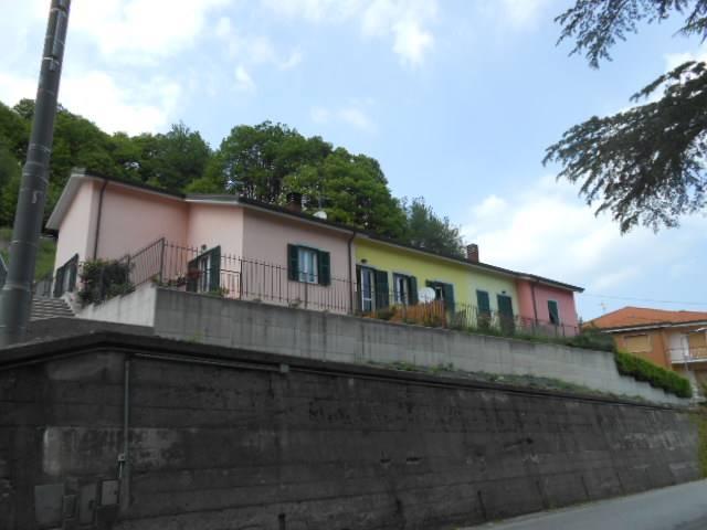 Soluzione Semindipendente in vendita a Osiglia, 4 locali, prezzo € 60.000 | Cambio Casa.it