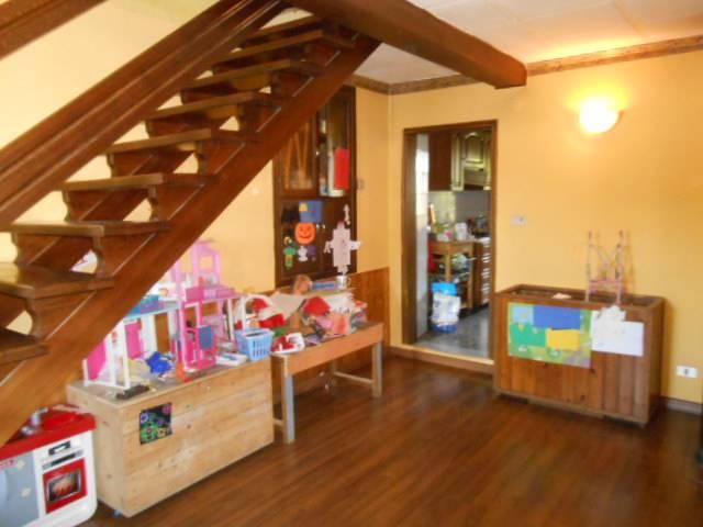 Soluzione Indipendente in affitto a Cairo Montenotte, 5 locali, prezzo € 400 | CambioCasa.it