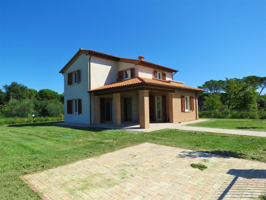 Soluzione Indipendente in vendita a Cortona, 6 locali, zona Zona: Pietraia, Trattative riservate | Cambio Casa.it