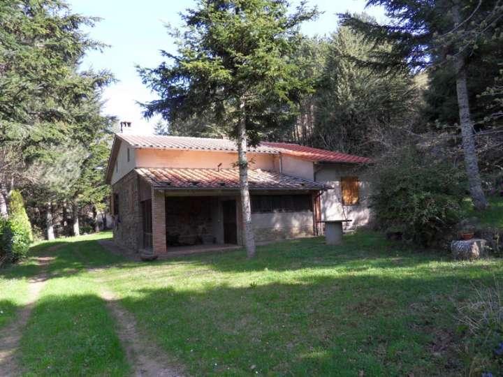 Soluzione Indipendente in vendita a Cortona, 6 locali, zona Zona: Torreone, prezzo € 218.000 | Cambio Casa.it