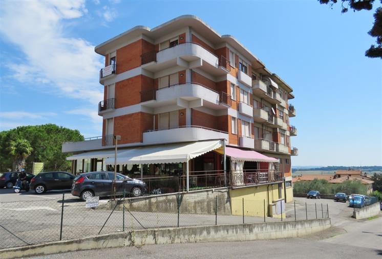 Ufficio / Studio in affitto a Foiano della Chiana, 1 locali, Trattative riservate | Cambio Casa.it