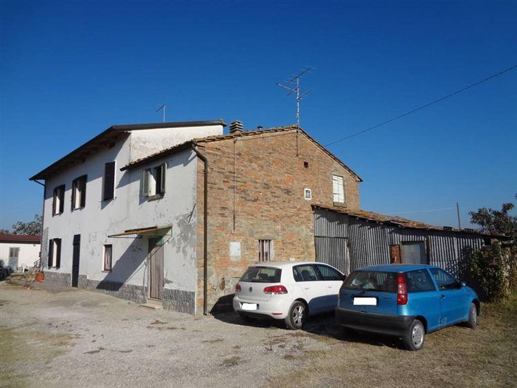Soluzione Indipendente in vendita a Cortona, 6 locali, zona Zona: Pietraia, prezzo € 120.000 | Cambio Casa.it