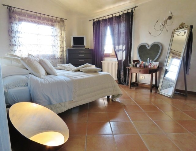 Villa in Vendita a Lucignano