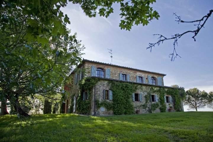 Soluzione Indipendente in vendita a Lucignano, 10 locali, prezzo € 1.900.000 | Cambio Casa.it