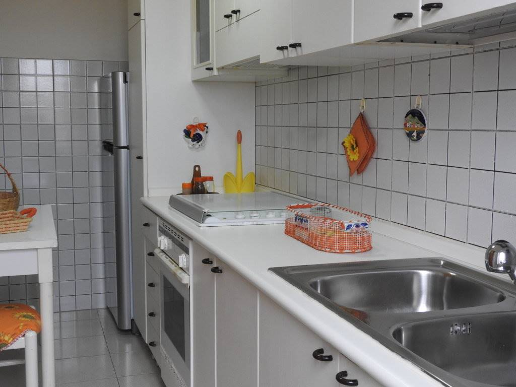 Appartamento in affitto a Cortona, 4 locali, zona Zona: Camucia, prezzo € 500 | Cambio Casa.it