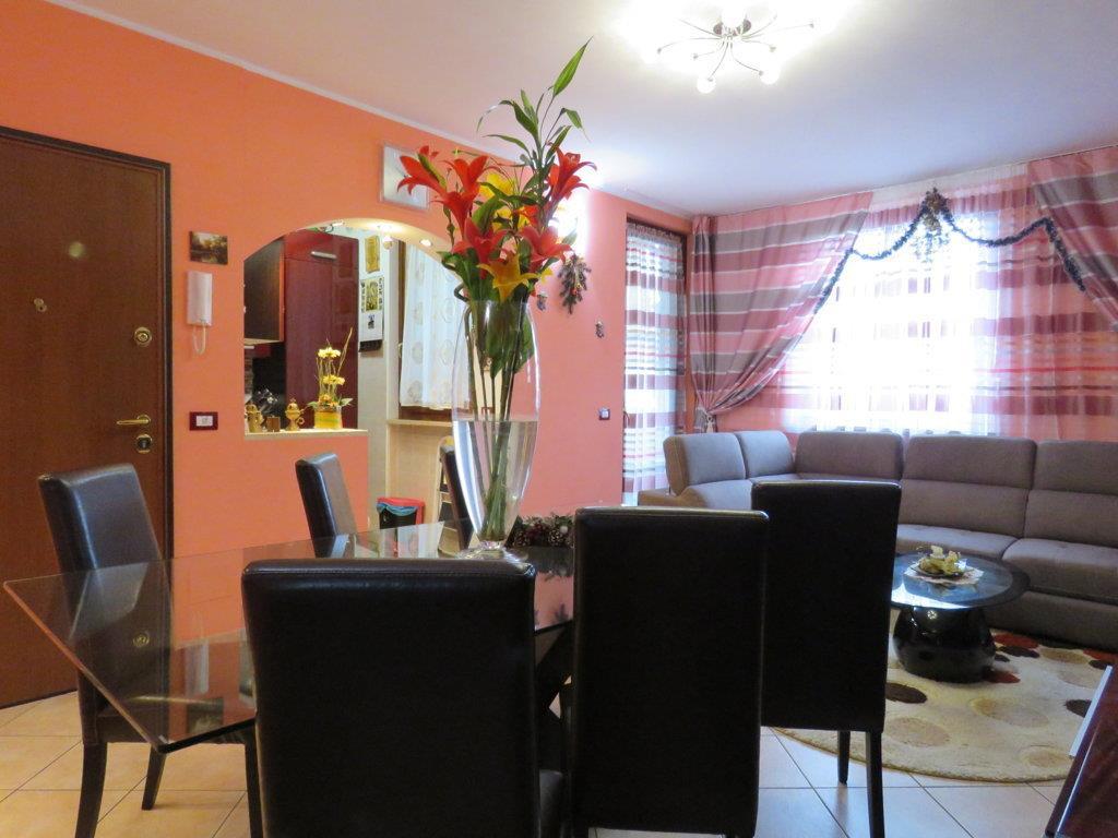 Appartamento in vendita a Cortona, 3 locali, zona Zona: Camucia, prezzo € 130.000 | Cambio Casa.it