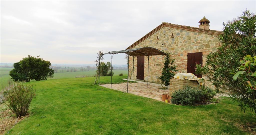 Soluzione Indipendente in vendita a Cortona, 6 locali, prezzo € 700.000 | Cambio Casa.it