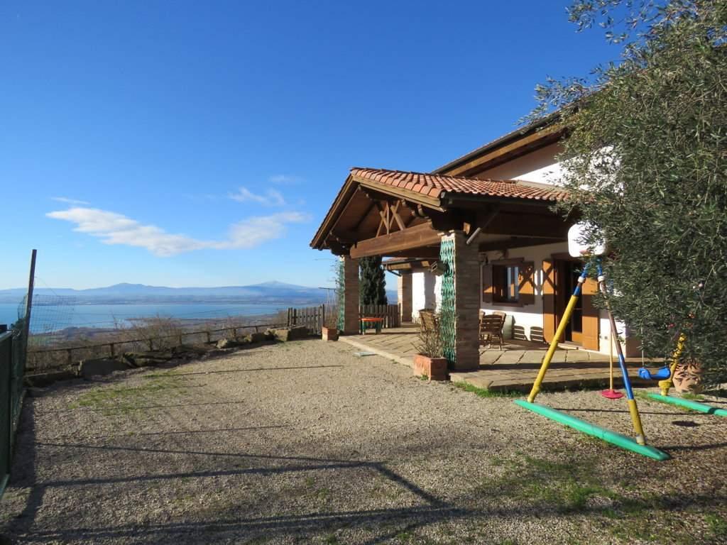 Rustico / Casale in vendita a Lisciano Niccone, 8 locali, zona Zona: Cosparini, prezzo € 450.000 | Cambio Casa.it