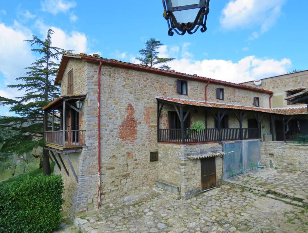 Azienda Agricola in vendita a Lisciano Niccone, 1 locali, Trattative riservate | Cambio Casa.it