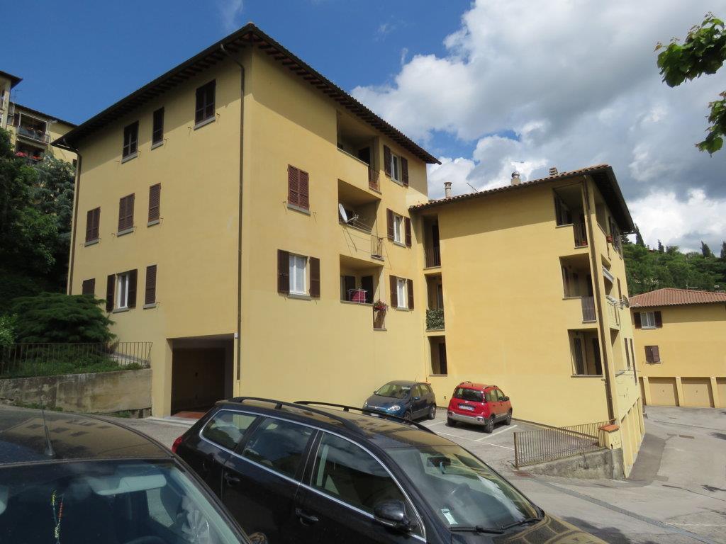 Appartamento in vendita a Cortona, 5 locali, prezzo € 170.000 | Cambio Casa.it