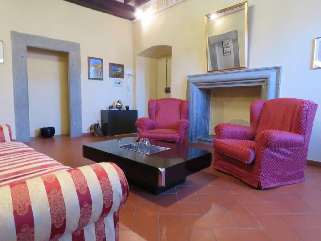 Appartamento in affitto a Cortona, 3 locali, zona Località: CENTRO STORICO, prezzo € 750 | Cambio Casa.it