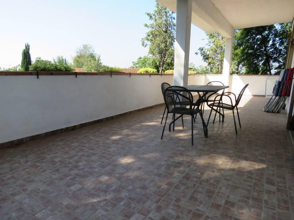 Appartamento in affitto a Cortona, 3 locali, prezzo € 500 | Cambio Casa.it