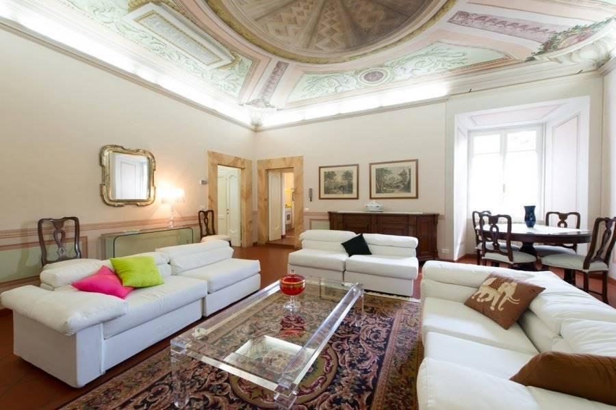Appartamento in affitto a Cortona, 3 locali, zona Località: CENTRO STORICO, Trattative riservate | Cambio Casa.it