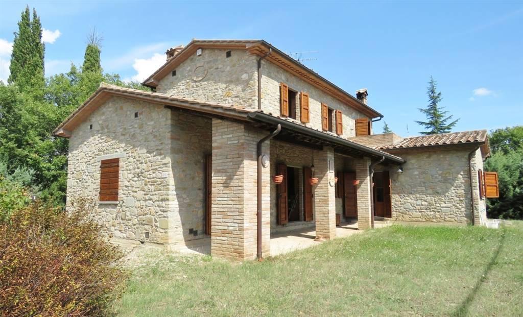 Rustico / Casale in Vendita a Lisciano Niccone