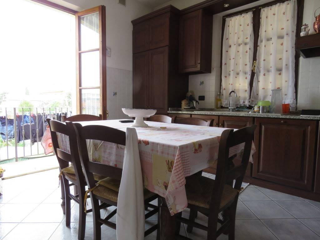 Soluzione Indipendente in affitto a Cortona, 3 locali, prezzo € 450 | Cambio Casa.it