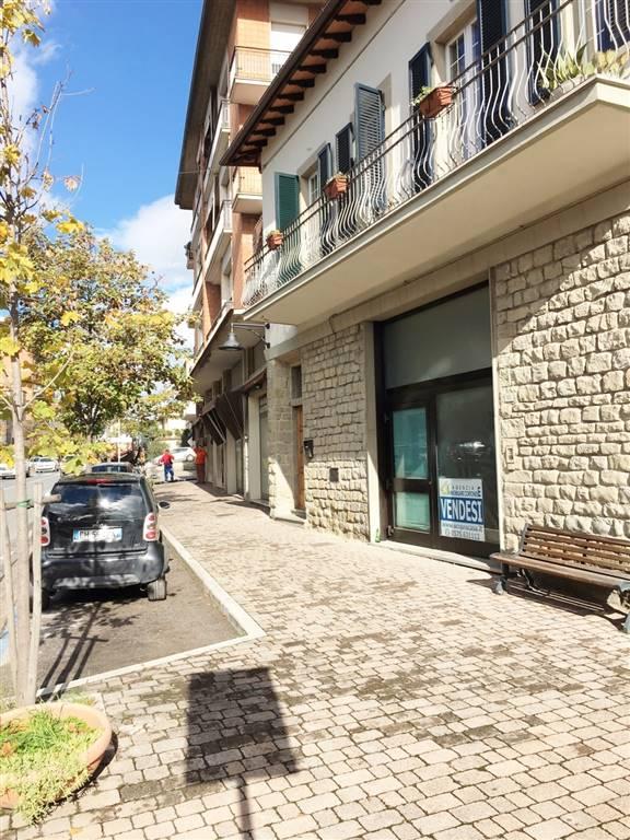Attività commerciale Bilocale in Vendita a Cortona