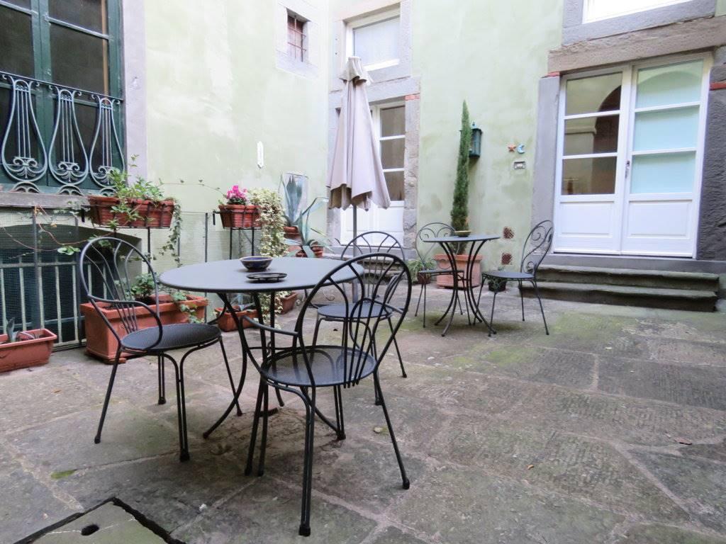 Soluzione Semindipendente in affitto a Cortona, 2 locali, zona Località: CENTRO STORICO, prezzo € 400 | Cambio Casa.it