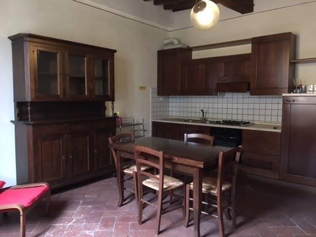 Appartamento in affitto a Foiano della Chiana, 3 locali, prezzo € 450 | Cambio Casa.it